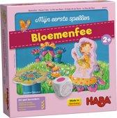 HABA Mijn eerste spellen - Bloemenfee - 301615
