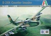 Italeri B-26K Counter Invader