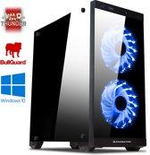 Vibox Gaming Desktop Killstreak GS550T-5 - Game PC
