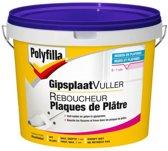 Polyfilla Gipsplaatvuller (Poeder) 5 Kg