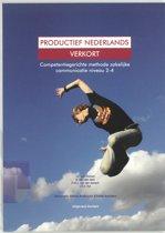 Productief Nederlands Verkort