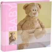 Henzo Bobbi roze 10x15 Slip-in 200 foto's     19.561.12