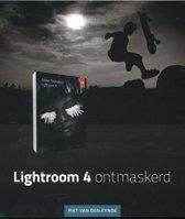 Lightroom 4 ontmaskerd