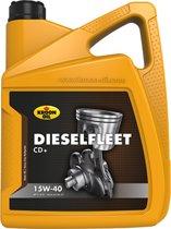 5 L can Kroon-Oil Dieselfleet CD 15W-40 - 31320