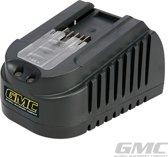 GMC 18 V SNELLADER 30-80 MIN