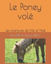 Le Poney vol