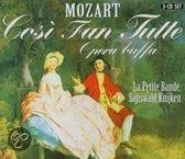 Mozart: Cosi fan Tutte Opera buffa