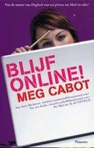 Blijf Online!