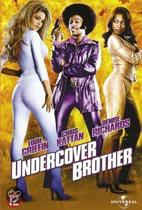 Undercover Brother (D) (dvd)