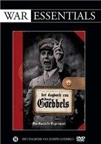 War Essentials: Joseph Goebbels