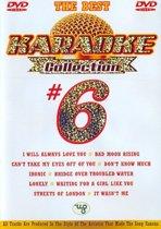The Best Karaoke Coll. Vol.6