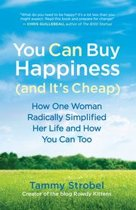 Omslag van 'You Can Buy Happiness (and It's Cheap)'