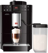 Melitta Caffeo Passione One-Touch - Volautomaat Espressomachine - Zilver