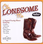 Various - Oh, Lonesome Me - 15 Original Classics