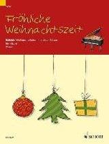 Fröhliche Weihnachtszeit für Klavier