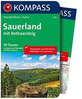 WF5310 Sauerland Kompass