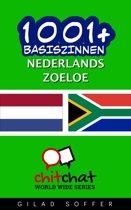 1001+ basiszinnen nederlands - Zoeloe