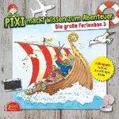 Pixi Wissen Ferienbox 3