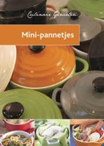Culinair genieten - Mini pannetjes