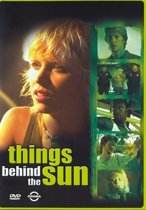 Things Behind The Sun (dvd)