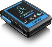 Lenco PODO-152 - MP4-speler - 4GB - Zwart/Blauw