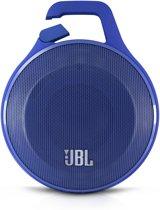 JBL Clip - Blauw