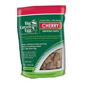 Big Green Egg BBQ - Houtsnippers CHERRY