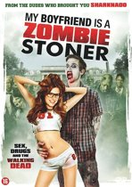 My Boyfriend Is A Zombie Stoner