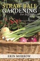 Straw Bale Gardening For Beginners