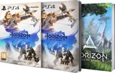 Horizon Zero Dawn - Limited Edition - PS4