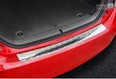 Avisa RVS Achterbumperprotector Toyota Prius III 2009-2015 'Ribs'