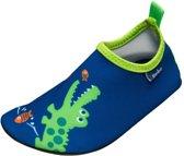 Palyshoes UV Protection Slippers Crocodile navy 28/29
