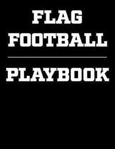 Flag Football Playbook