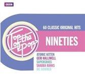 Top of the Pops: Nineties