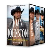 Joan Johnston Hawk's Way Collection Volume 3