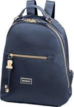 Samsonite Fashion Rugzak - Karissa Backpack S Dark Navy