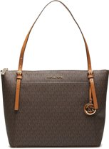 Michael Kors Voyager Dames Shopper - Acorn