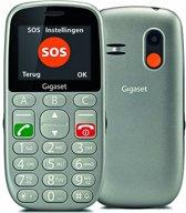 Gigaset mobile - GL390 - grijs