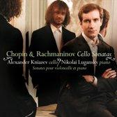 Rachmaninov/Chopin/Kniazev - Cello Sonatas