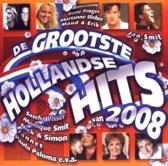 De Grootste Hollandse Hits 2008