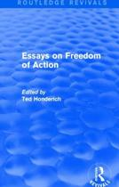 Essays on Freedom of Action