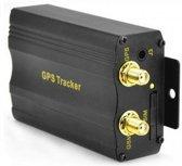 Inbouw GPS Tracker Volgsysteem Voor Auto / Scooter / Boot / Motor / Kampeerwagen