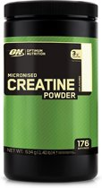 Optimum nutrition Creatine (Micronized) - 600 gram - Neutraal