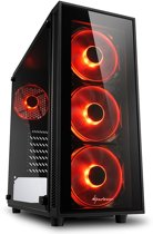 Provonto® Mid-Range Game PC [Intel Xeon X5660, NVI