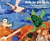 Bella the Sea Turtle