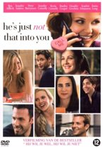 He's Jus Not That Into You (dvd)