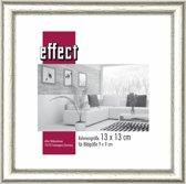 Effect Profil 20 13x13 hout zilver 0200.1313.01