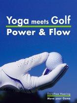 Yoga meets Golf: More Power & More Flow