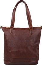 Cowboysbag Shoppers Bag Carson Bruin