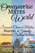 Omegaverse Mates World